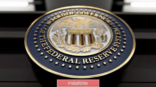 InstaForex Analytics: EUR/USD. О чём расскажут «минутки» ФРС?