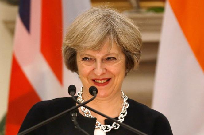 InstaForex Analytics: Проект Терезы Мэй в итоге будет принят парламентом