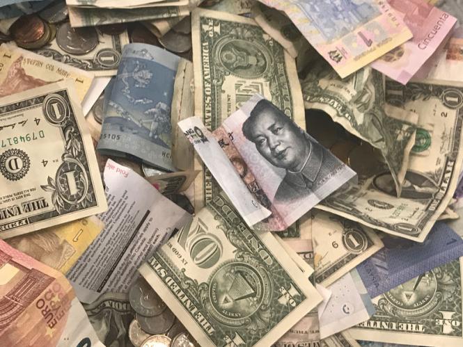 Курс валюты на 16.04.2019 analysis