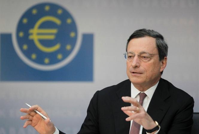 InstaForex Analytics: Уход Марио Драги с поста главы ЕЦБ вызовет ралли евро – UBS
