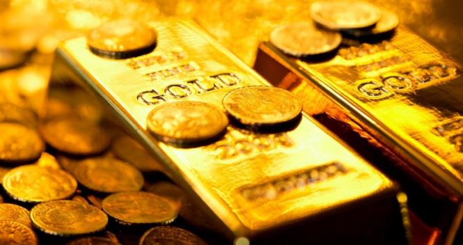 InstaForex Analytics: Золото выиграет от торговой войны США и ЕС – Morgan Stanley
