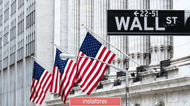 InstaForex Analytics: Мы его дождались (обзор EUR/USD, GBP/USD и USD/RUB на 24.05.2019)