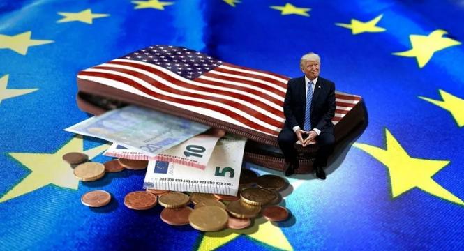 InstaForex Analytics: Кто сильнее, евро или доллар?