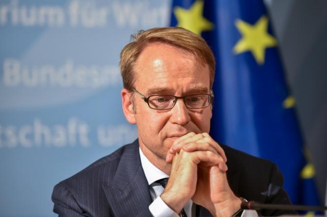 InstaForex Analytics:  La nomination de Jens Weidmann à la tête de la BCE provoquera le rallye de l'euro