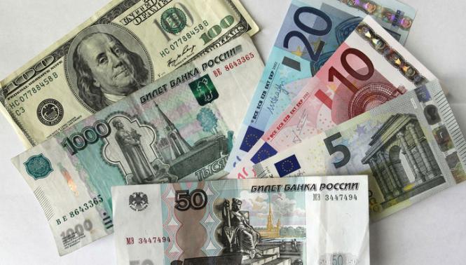 InstaForex Analytics:  La Russie se prépare à acheter des devises étrangères en juin