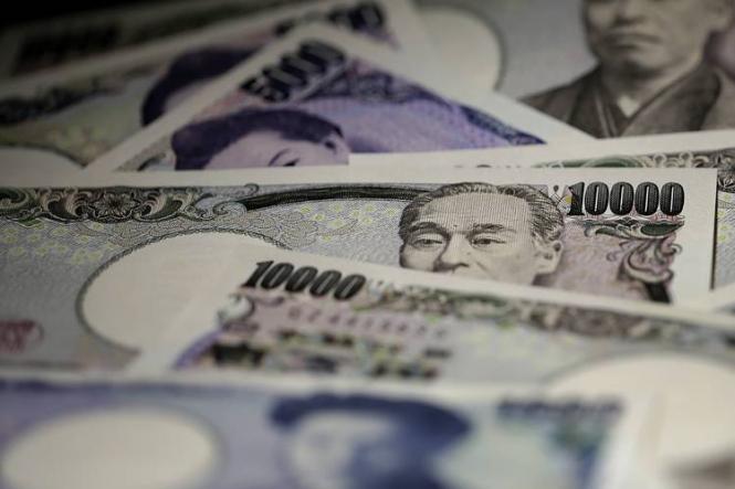 InstaForex Analytics: Le yen et l'euro sont en hausse, les investisseurs attendent les résultats de la réunion de la BCE