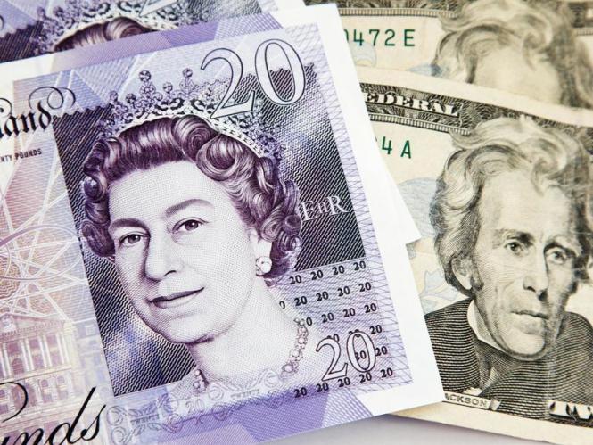 InstaForex Analytics: La livre sterling peut tomber à 1,24 dollar