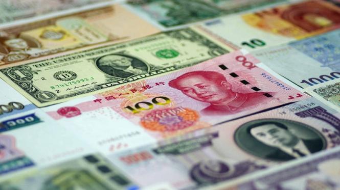 InstaForex Analytics: Guerres commerciales, dévaluations monétaires ... Qui va réussir?