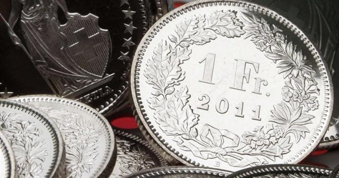 InstaForex Analytics: Le franc suisse pourrait être le principal bénéficiaire de la nouvelle crise mondiale