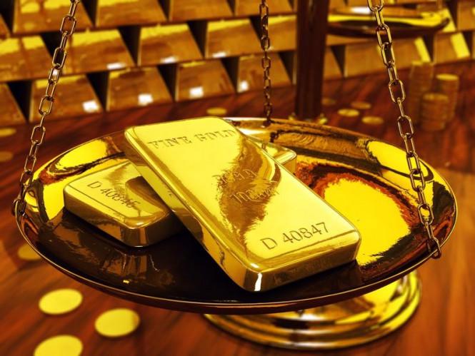 InstaForex Analytics: L'or gagnera-t-il la guerre commerciale entre les États-Unis et la Chine ?
