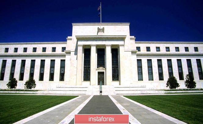 InstaForex Analytics: متى سيقوم بنك الاحتياطي الفيدرالي برفع أسعار الفائدة؟