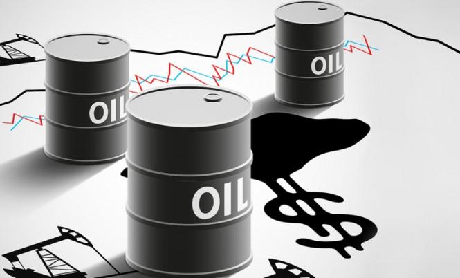 InstaForex Analytics: Les fluctuations des prix du pétrole contribuent à réduire les stocks.