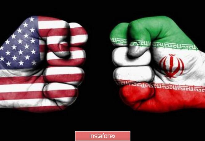 InstaForex Analytics: EURUSD: ЕС готов представить специальный финансовый механизм в обход санкций США для сохранения иранской ядерной сделки