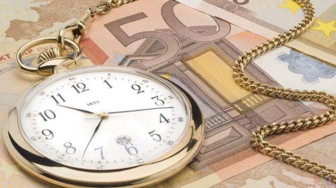 InstaForex Analytics: Ход на Федералния резерв обездвижи еврото за известно време