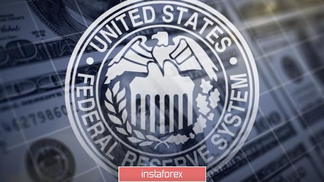 InstaForex Analytics: Pemotongan suku bunga Fed bukan karena keinginan Trump