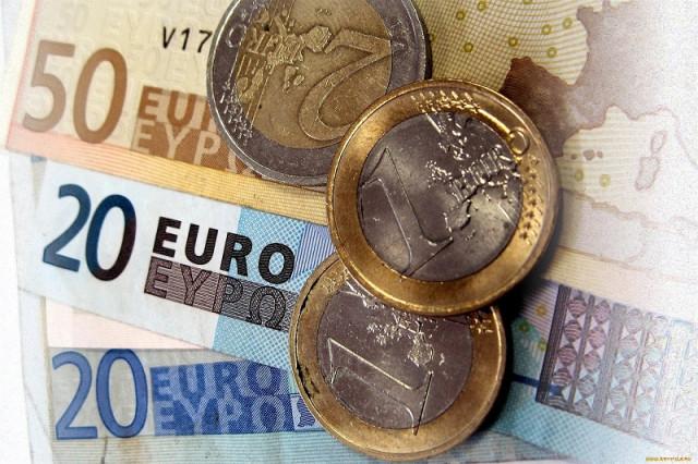 Euroflügel sind abgeschnitten - der Anstieg ist unmöglich