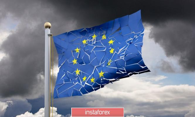 InstaForex Analytics: Plano de negociação para os pares  EUR / USD e  GBP / USD a partir de 18/07/2019