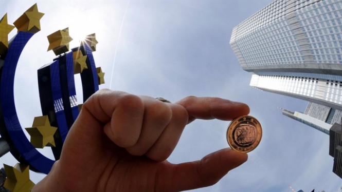 InstaForex Analytics: ЕЦБ может преподнести рынку сюрприз и отправить евро к новым минимумам