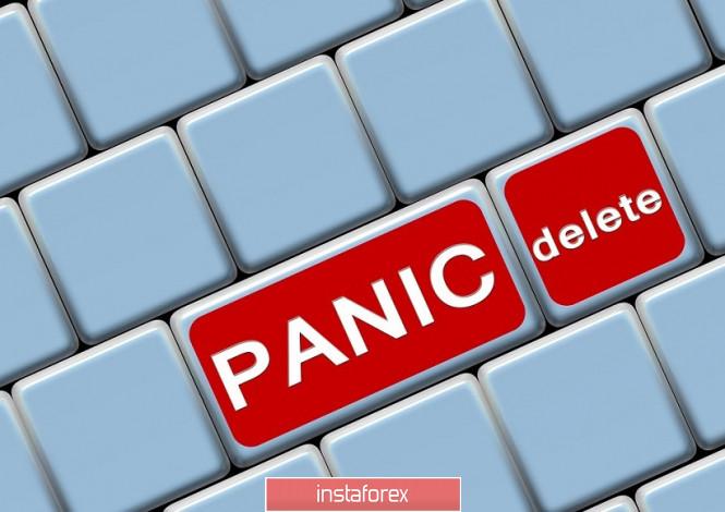 InstaForex Analytics:  USD/JPY. Jen wraca: sytuacja na rynku długu wywołała panikę