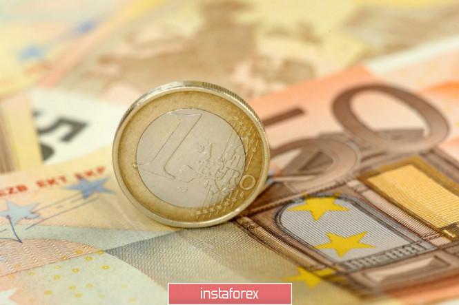InstaForex Analytics: Еврото ще продължи да се фокусира върху спада