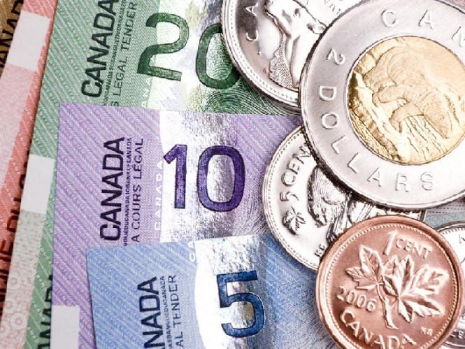 InstaForex Analytics: Le dollar canadien set en panique: la paire USD / CAD sur le point de s'effondrer