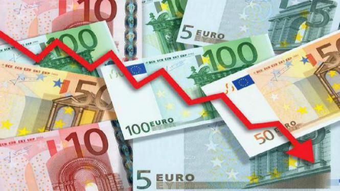 InstaForex Analytics: Euro découragé:effondrement total