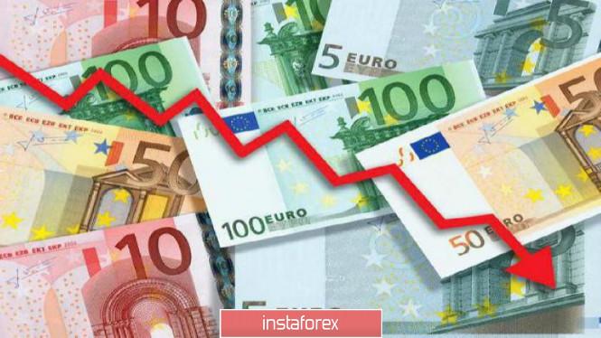 InstaForex Analytics: Đồng Euro ảm đạm: sự tan vỡ