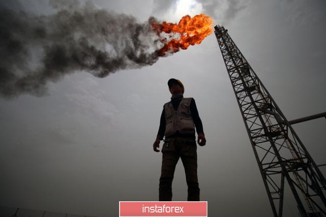 InstaForex Analytics:  Brandheiße Prognose für 16.09.2019 und Handelsempfehlungen - EUR / USD