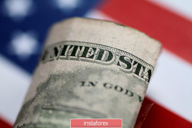 InstaForex Analytics: اليورو / دولار و الباوند / دولار: لا شيء جديد في محضر مجلس الاحتياطي الفيدرالي. يعتمد الاتجاه المستقبلي للأصول المحفوفة بالمخاطر على المفاوضات بين الولايات المتحدة والصين