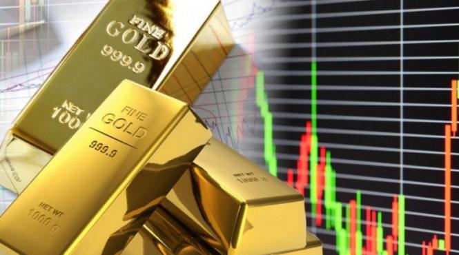 InstaForex Analytics:  Złoto przygotowuje się na burzę