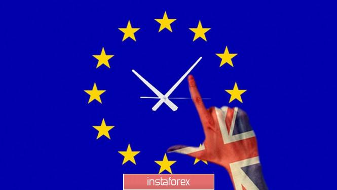 InstaForex Analytics:  Los Brexitu: mądra decyzja deputowanych, trzy listy Johnsona i operacja Yellowhammer