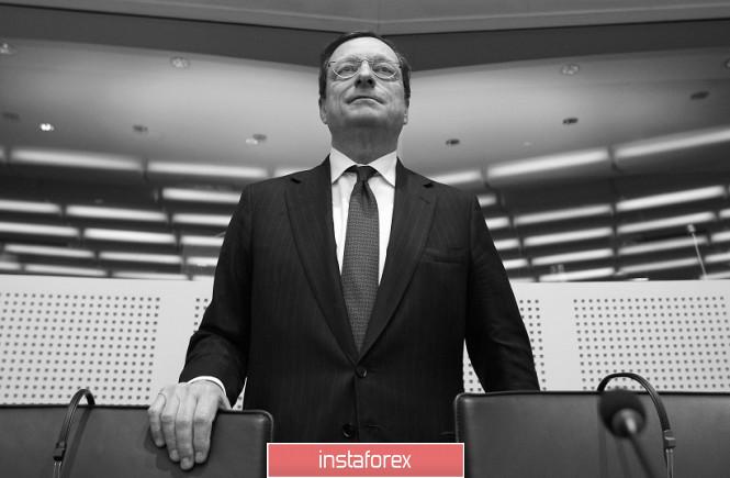 InstaForex Analytics: Проводы на пенсию: что ждать от октябрьского заседания ЕЦБ?