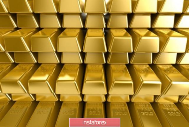 Cần thiết như không khí: vàng là một thuộc tính không thể thiếu của bất kỳ danh mục đầu tư nào