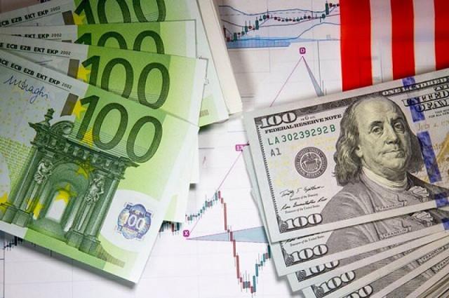 Der Dollar und der Euro suchen nach einem Unterstützungspunkt