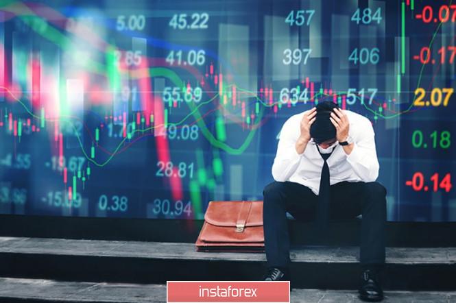 InstaForex Analytics: EURUSD: Bất chấp tất cả các đảm bảo và báo cáo của Fed, nền kinh tế Mỹ đang mất dần hình thức vào cuối năm nay
