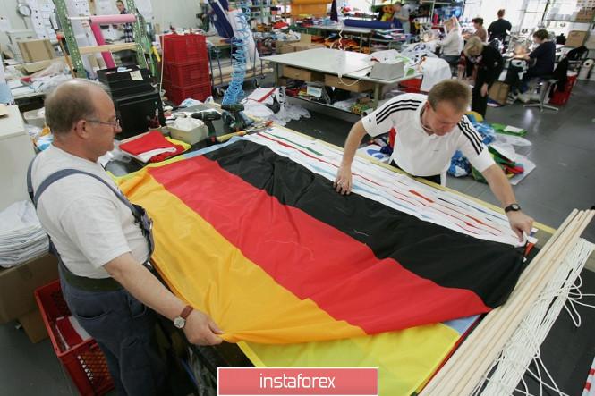 InstaForex Analytics: EURUSD: Báo cáo của Bundesbank, ý kiến của Vasle, Cos và Lane, cũng như Brexit tích cực