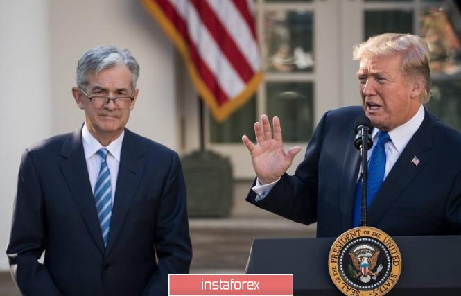 InstaForex Analytics: اليورو / دولار و الأسترالي / دولار: قد يتم تخفيض أسعار الفائدة الأمريكية مرة أخرى في نهاية العام. سيقوم بنك الاحتياطي الأسترالي بخفض الأسعار بسهولة إذا لزم الأمر