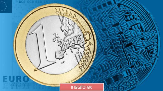 InstaForex Analytics: Ở bước ngoặt: đồng euro có thể biến thành stablecoin