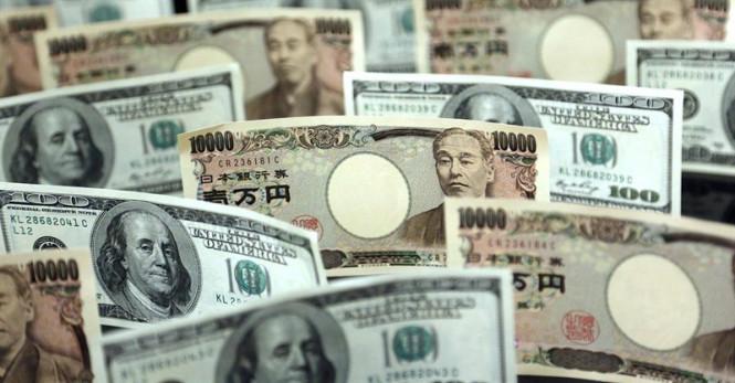 InstaForex Analytics: Эксперты дали самый точный годовой прогноз по USD/JPY в истории