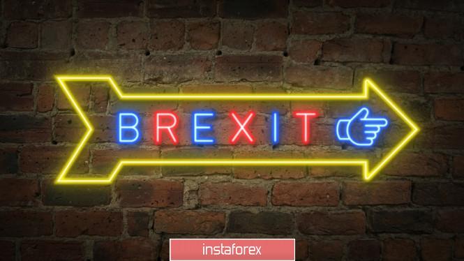 InstaForex Analytics: GBPUSD. Своя атмосфера: фунт реагирует лишь на политические баталии в Британии