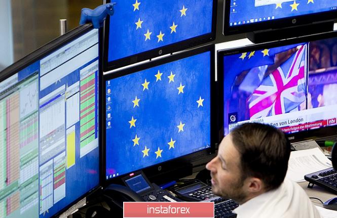 InstaForex Analytics:  Ultime previsioni per EUR/USD il 04/12/2019 e raccomandazione commerciale