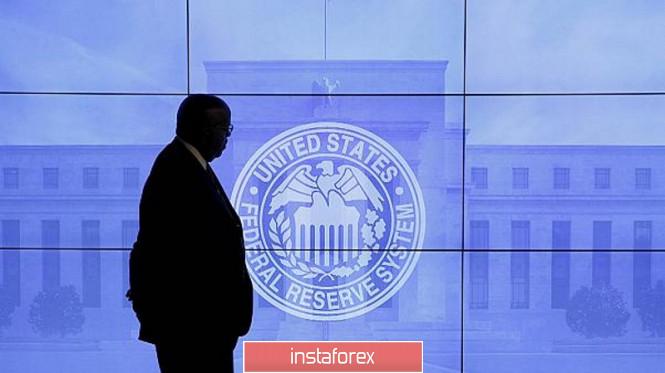 InstaForex Analytics:  EURUSD e GBPUSD: potrebbero esserci problemi con la crescita dell'euro, ma non è il caso della sterlina britannica. Il dollaro canadese sale dopo la decisione della Banca del Canada