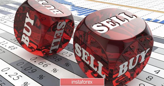 InstaForex Analytics: EUR/USD. Продажи рискованны, покупки ненадёжны: быки пары пытаются переломить тренд