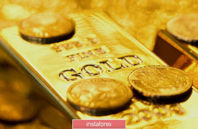 Fed mang đến hy vọng cho vàng