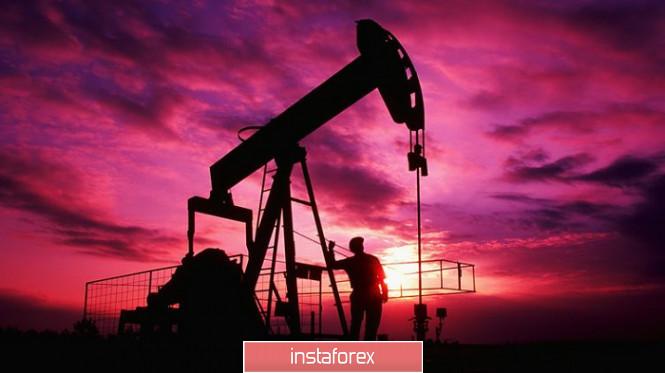 Нефть коронавирус и экономика (обзор USD/RUB от 02.04.2020)