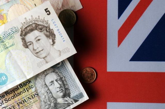 GBP/USD. Publicación económica puede impulsar la libra esterlina
