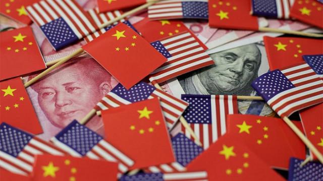 Amaran China (ulasan EUR / USD dan GBP / USD pada 07/15/2020)