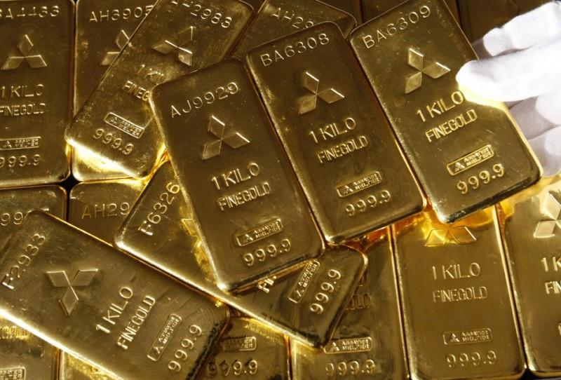 Час расплаты настал: стоимость золота сокращается