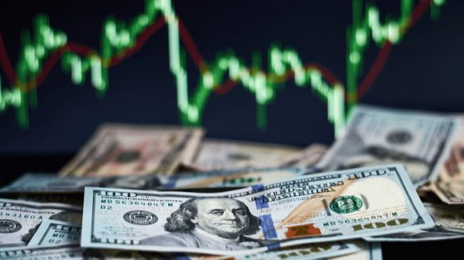 Препродадената позиция на долара не е достатъчна, за да промени тренда