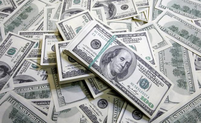 Край на хегемонията на щатския долар